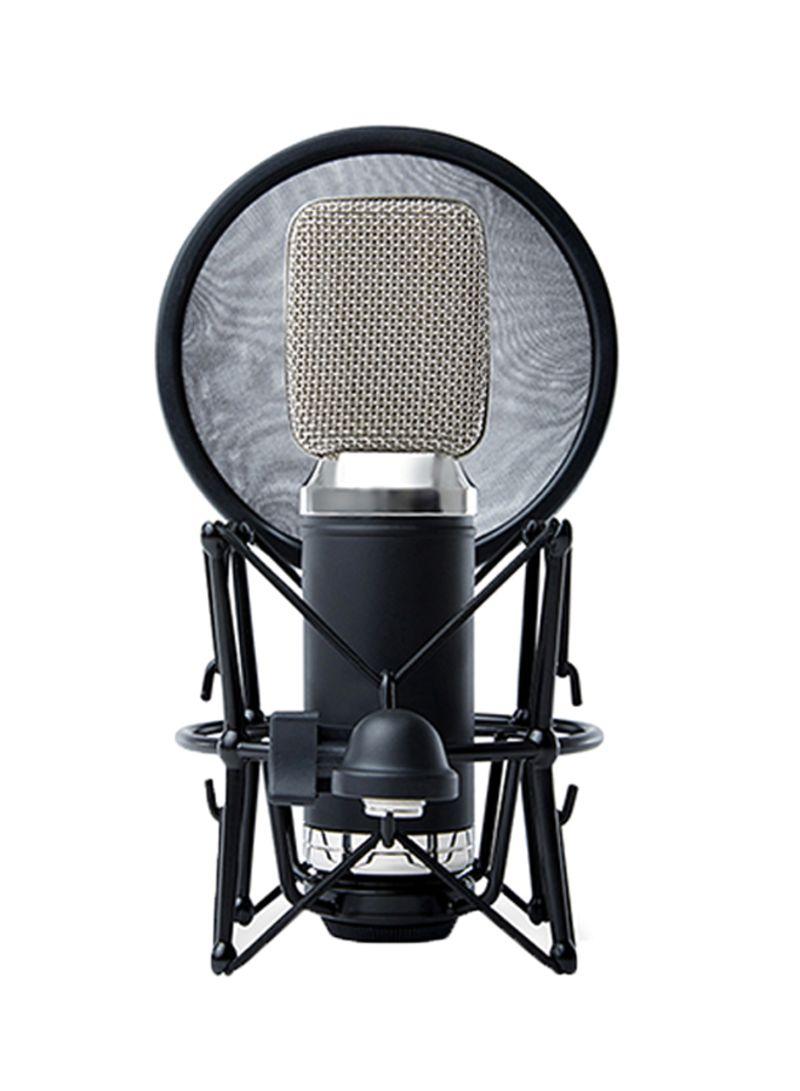 Microphones MPM 3500R Black