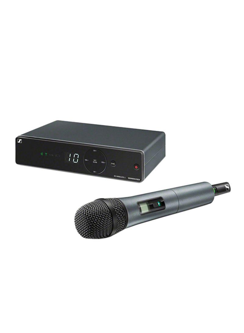 Microphones XSW-1-825 Black
