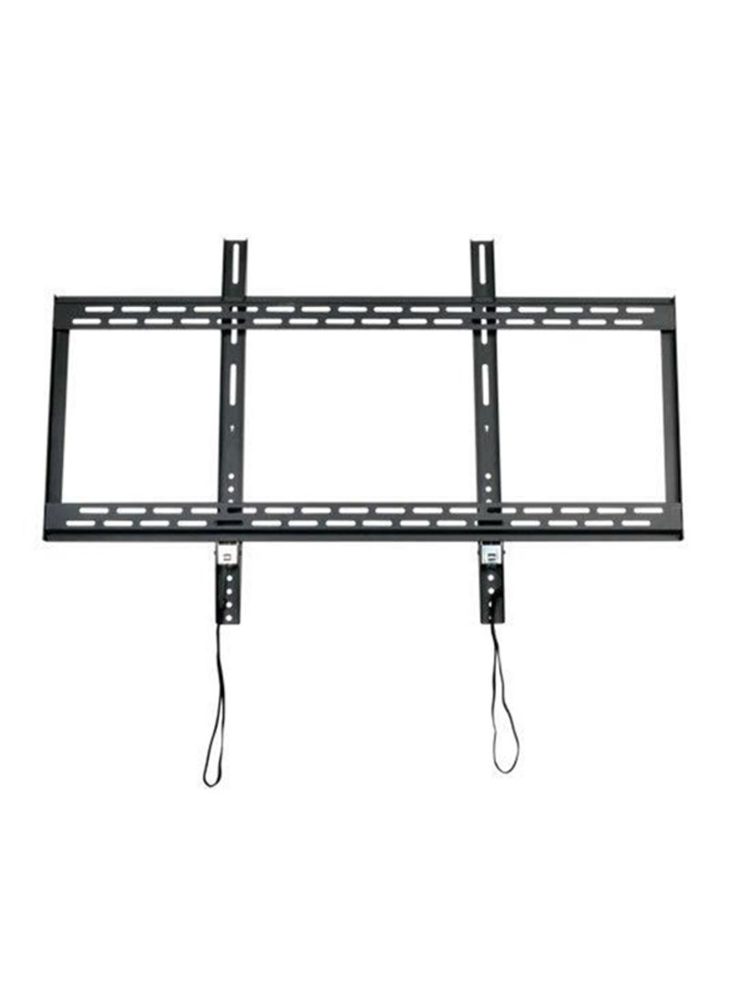 Tripp Lite Fixed Wall Mount For 60 Inch To 100 Inch Tvs Monitors Flat Screens Led Plasma Or Lcd Displays Tmwm-3033 Black