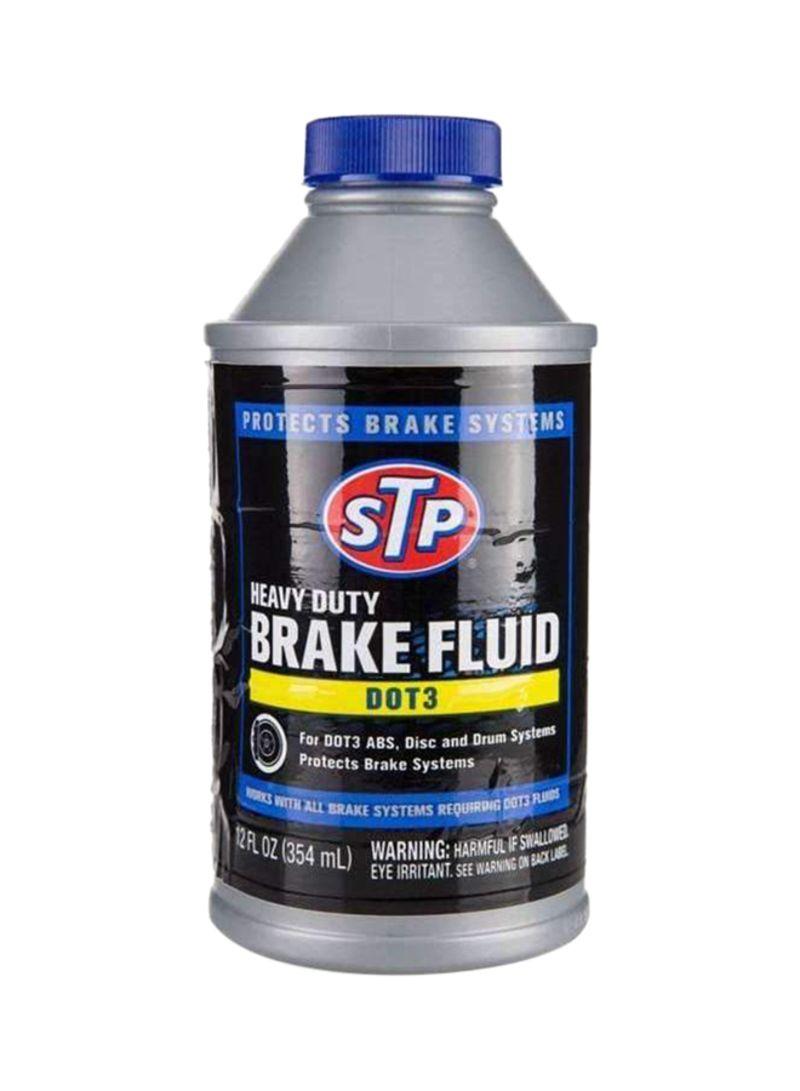STP Brake Fluid