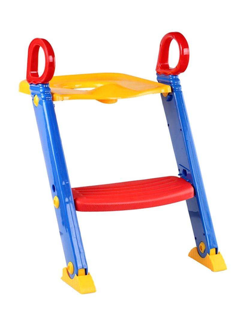 Portable Potty Training Ladder