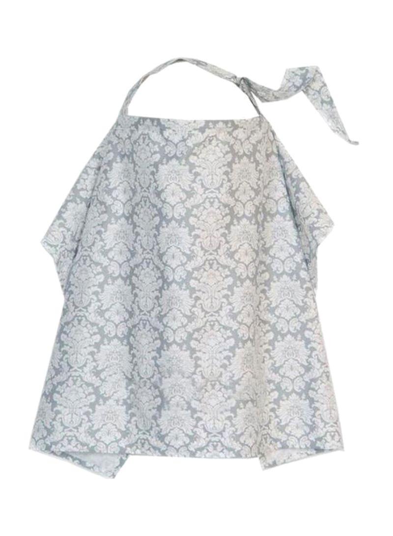 Cotton Breastfeeding Apron