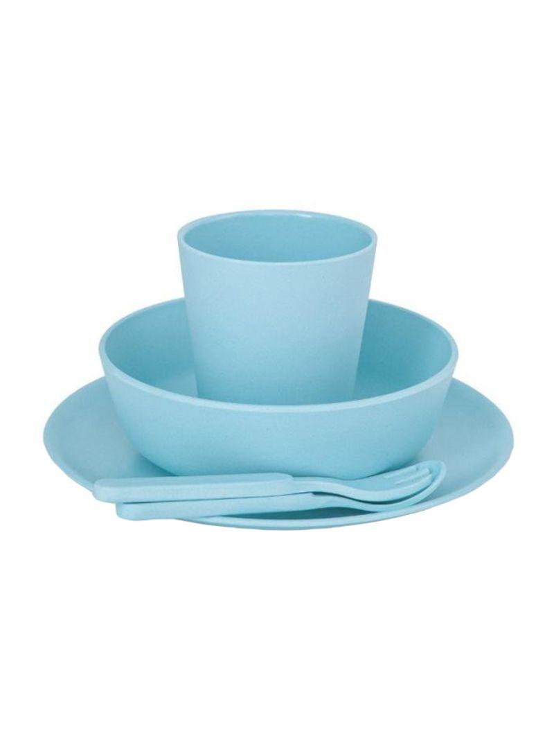 5-Piece Dinnerware Set