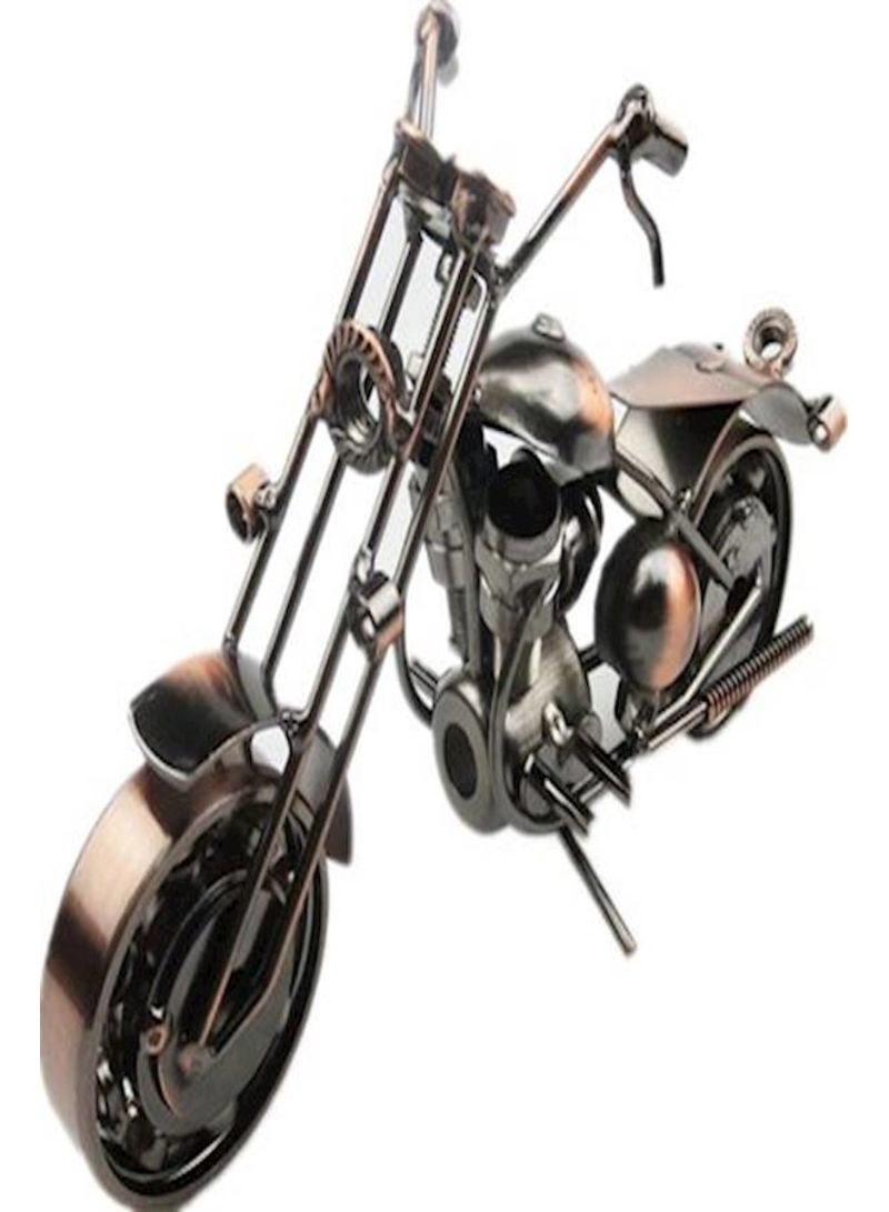 Artware Harley Davidson Motorcycle Model Home Decoration Home Accessories Creative Gifts
