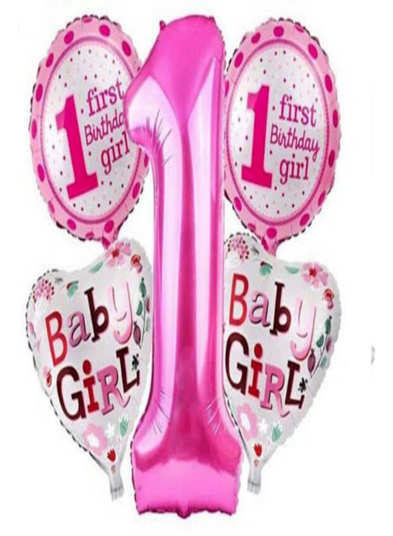 Decorative Party Balloons And Sets