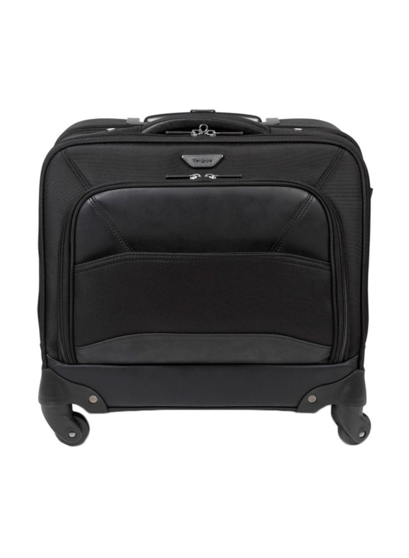 Mobile VIP Laptop Rolling Luggage