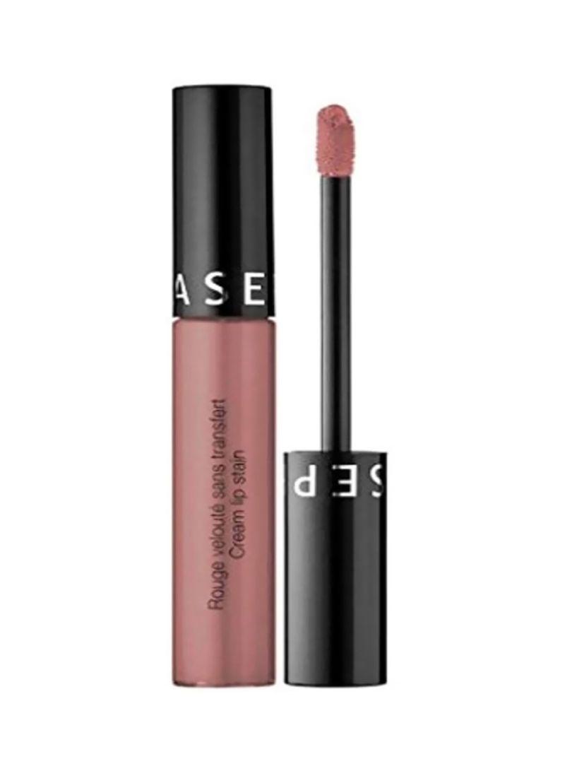 Cream Lip Stain Pink Tea 40