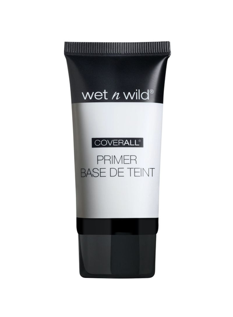 Cover All Face Primer White