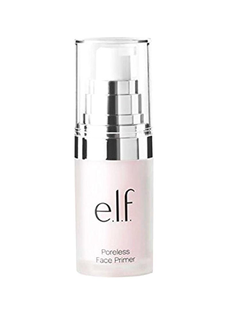 2-Piece Cosmetics Studio Poreless Face Primer 83405 Clear