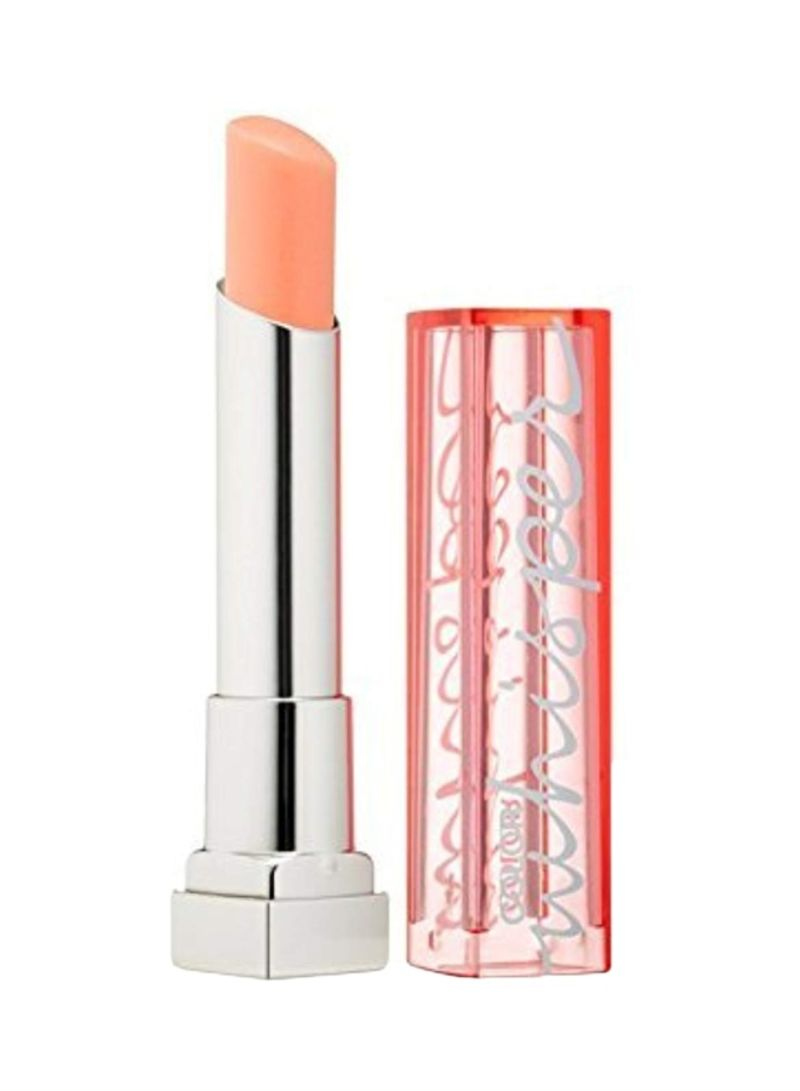 2-Piece ColourSensational Matte Lipstick Set Fits Pearl