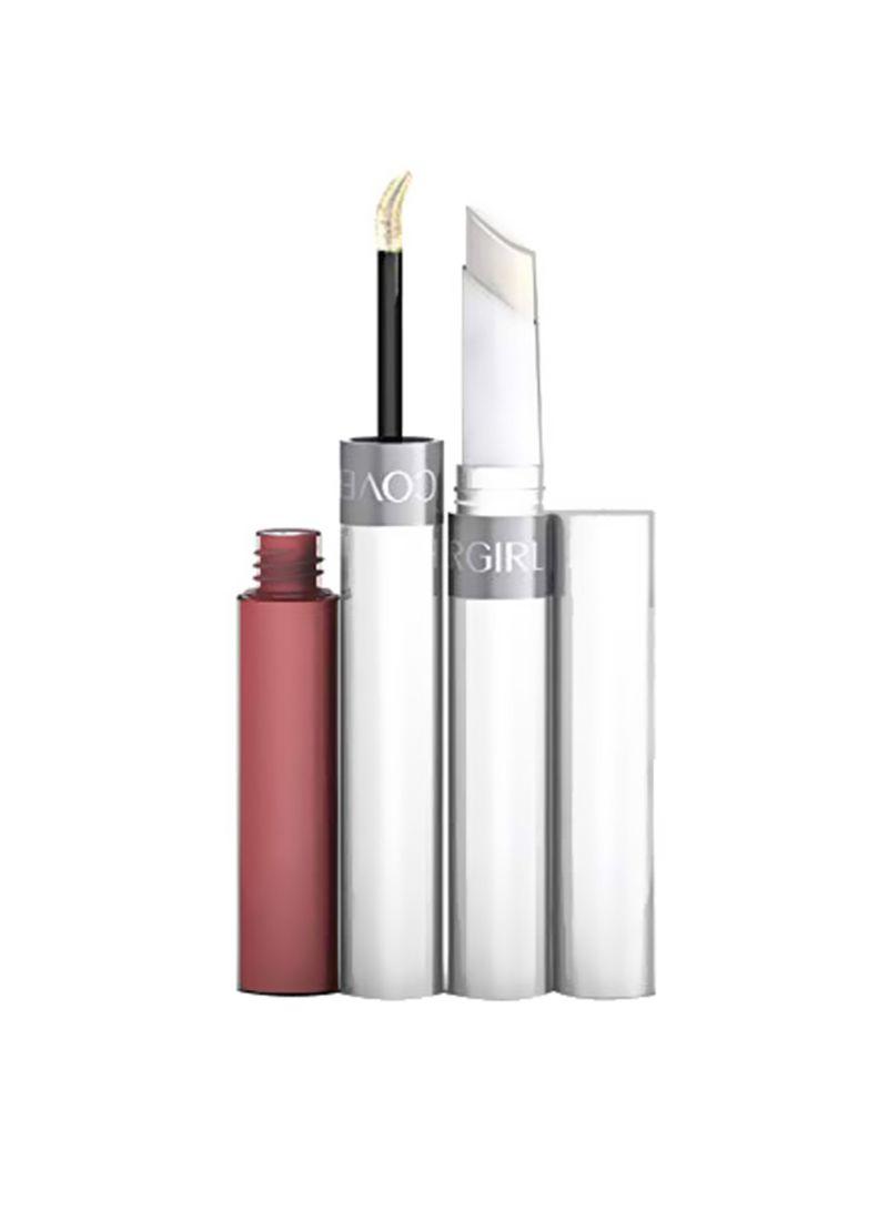 2-Piece Cream Lipstick Nude [593]