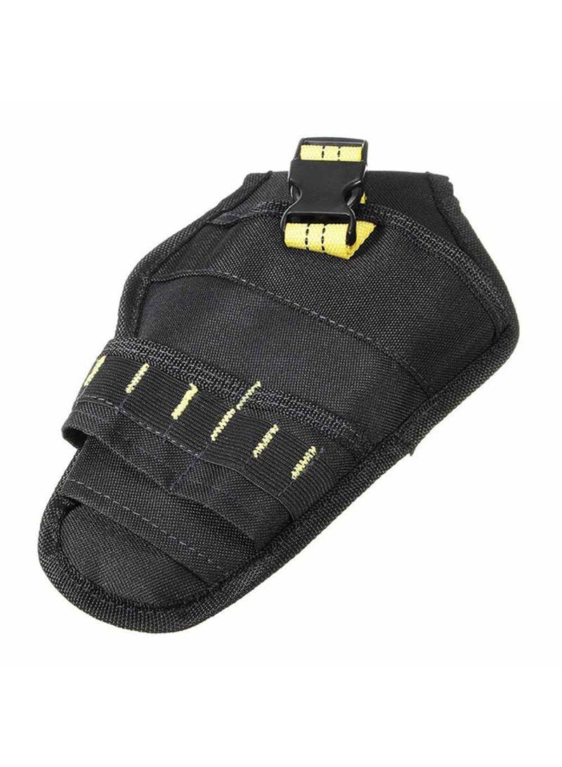Multi-Functional Tools Waist Bag Yellow 0.17 kg