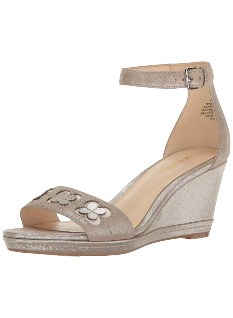 Julian Buckle Ankle Strap Sandals