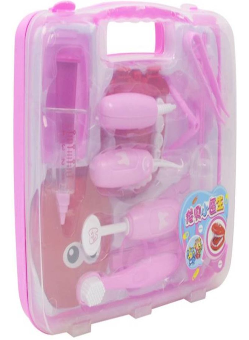 Baby Toys Pretend Play Doctor Set Toy