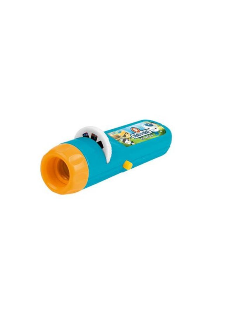 Animal Slide Show Preschool Toys