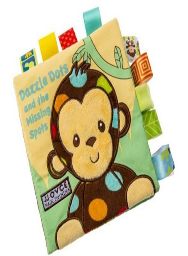 Baby Cloth Books Early Education Toys