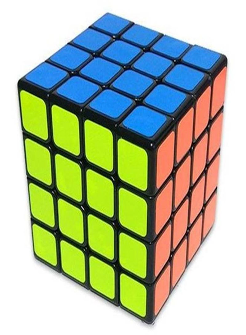 - Color Magic Cube Rubik'S Cube Toys Fourth-Order Cube Children'S Educational Toys