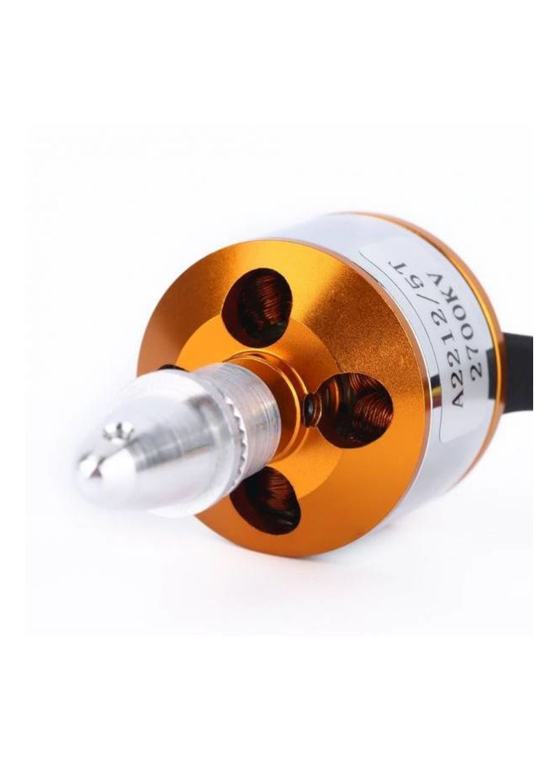 Brushless Motor For Rc Aircraft