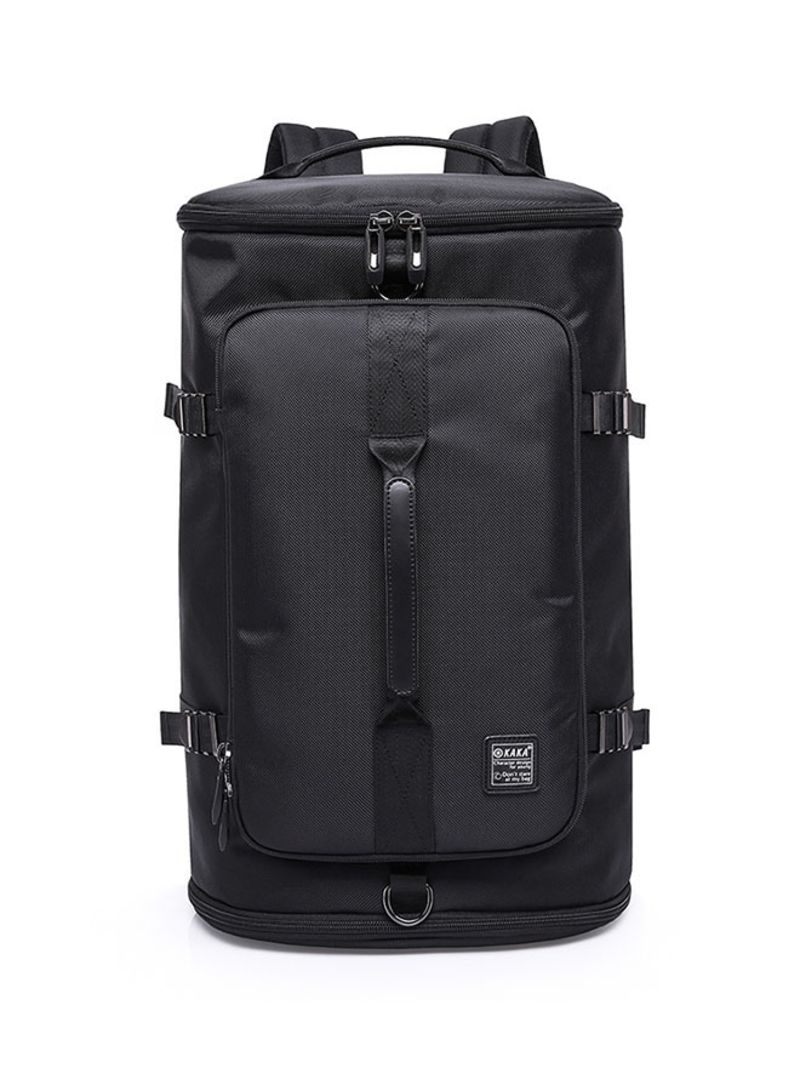 Kaka Large Capacity 15.8 Inch Laptop Backpack Travel Bags For Teenagers