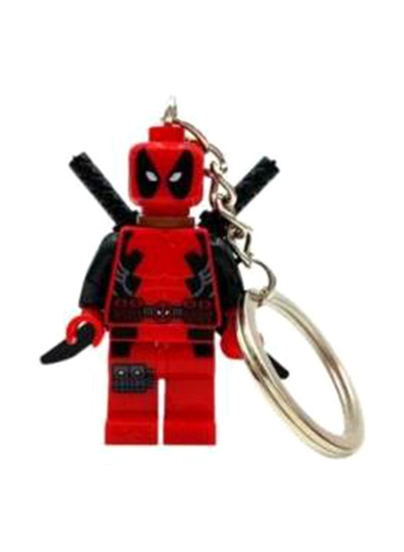 Personality Ninja  Animation Key Rings