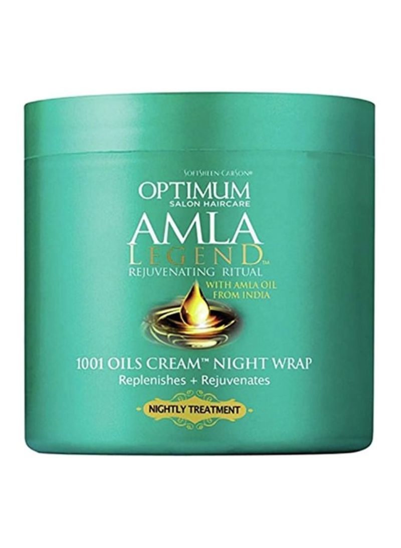 Optimum Amla Legend 1001 Oils Hair Care Cream 4 ounce