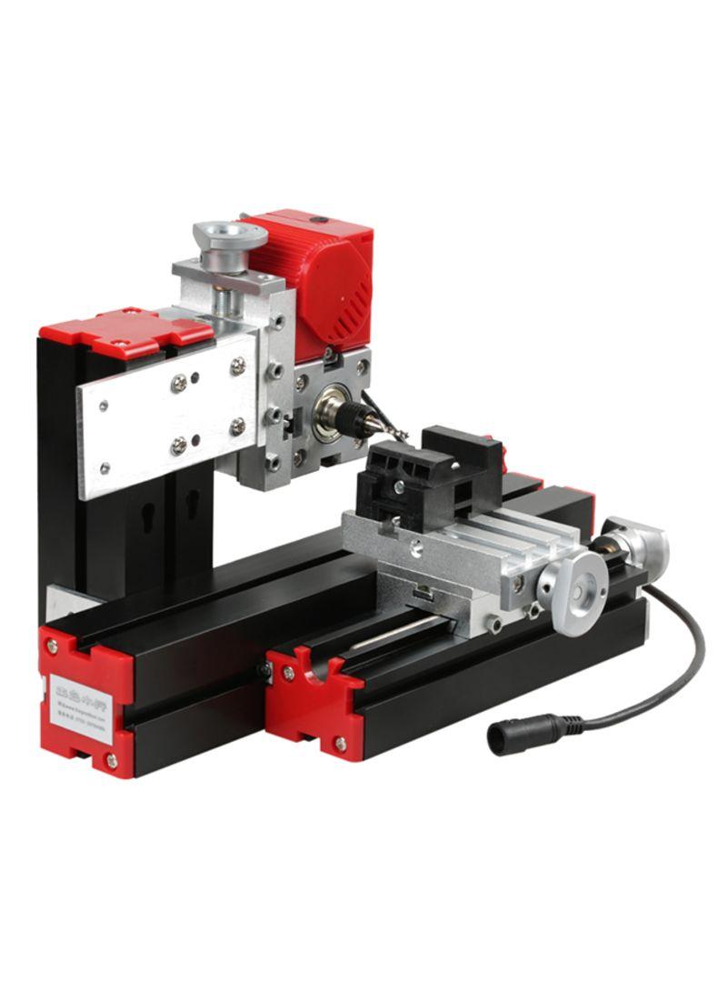 6-in-1 Multi-Functional Motorized Transformer Jig Saw Kit Black 5.329 kg