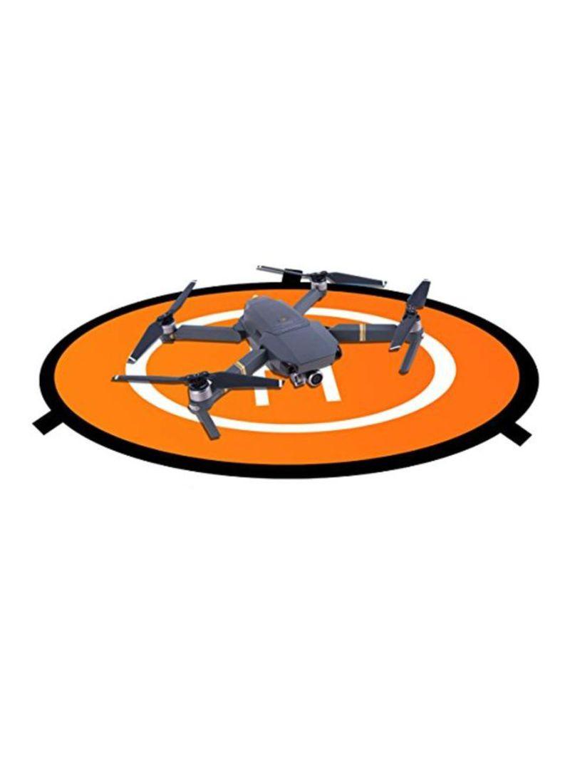Drones Landing Pad