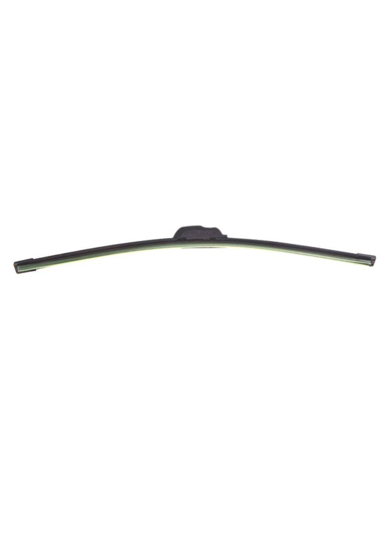 18-Inch Universal U-Type Soft  Bracketless Rubber Car Windshield  Wiper Blade