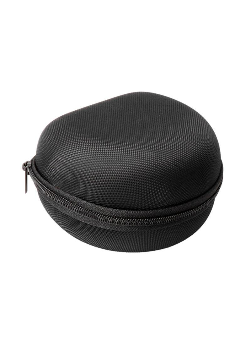 Multipurpose Travel Case Black