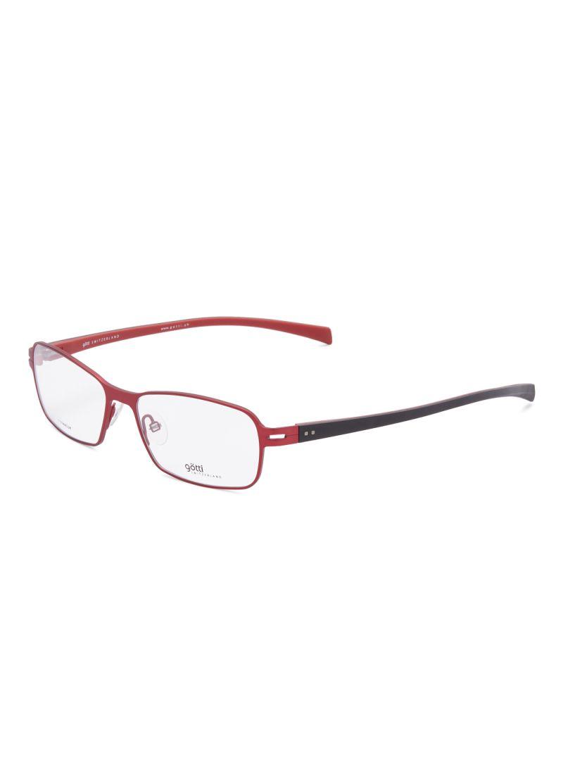 Women's Cat-Eye Eyeglasses Frames GOTTI JOE FGOT/RM