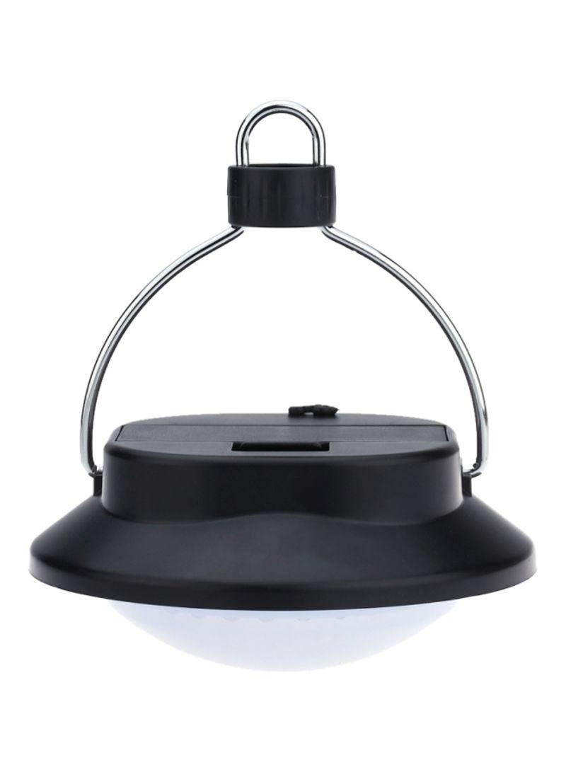 Camping Lamp With Lampshade