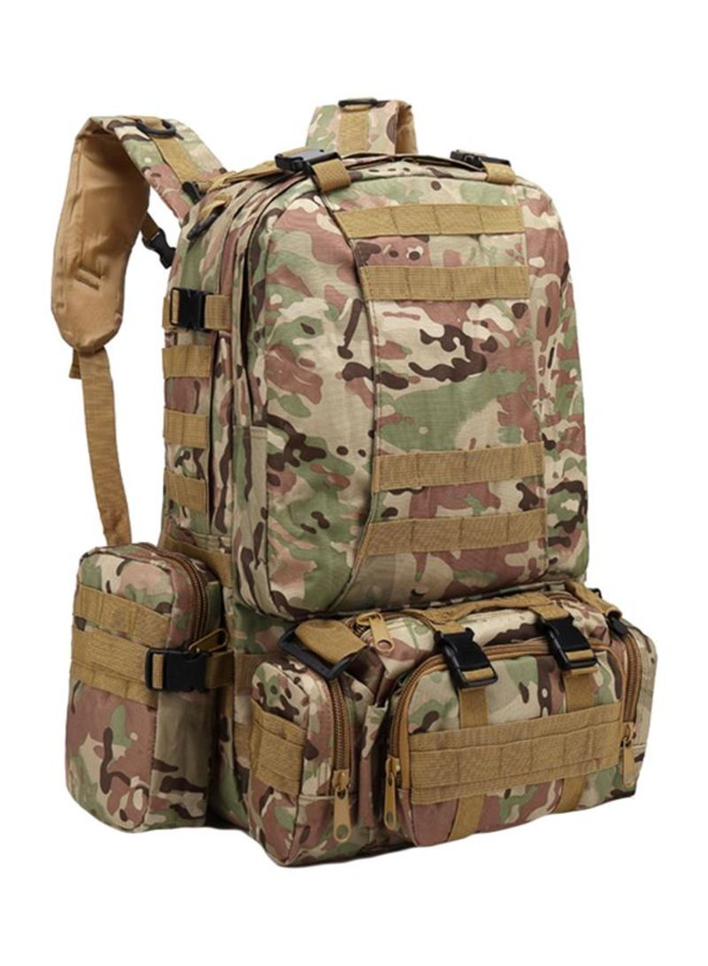 Camping Tactical Backpack 1450 g