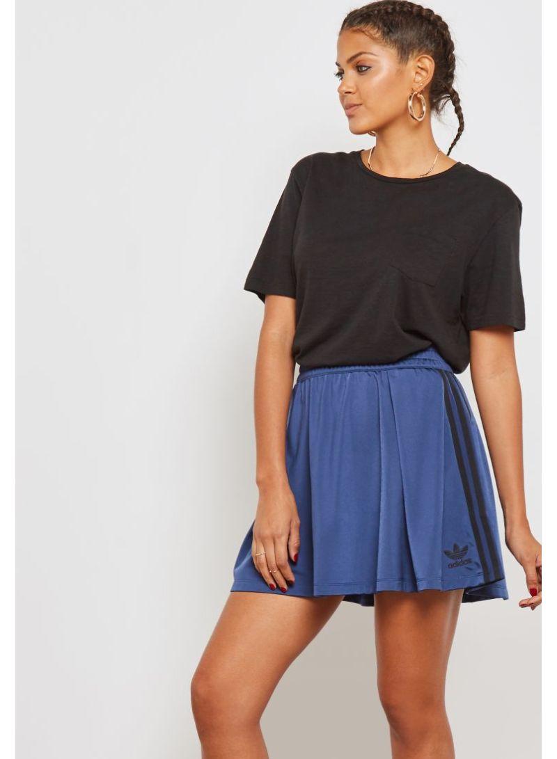 Flash Skirts Navy