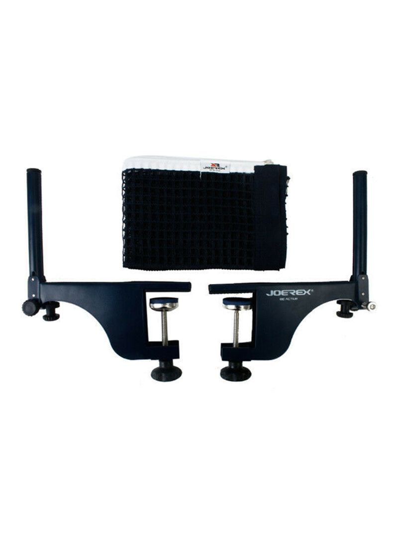 Table Tennis Net Holder For Match 1.03 kg