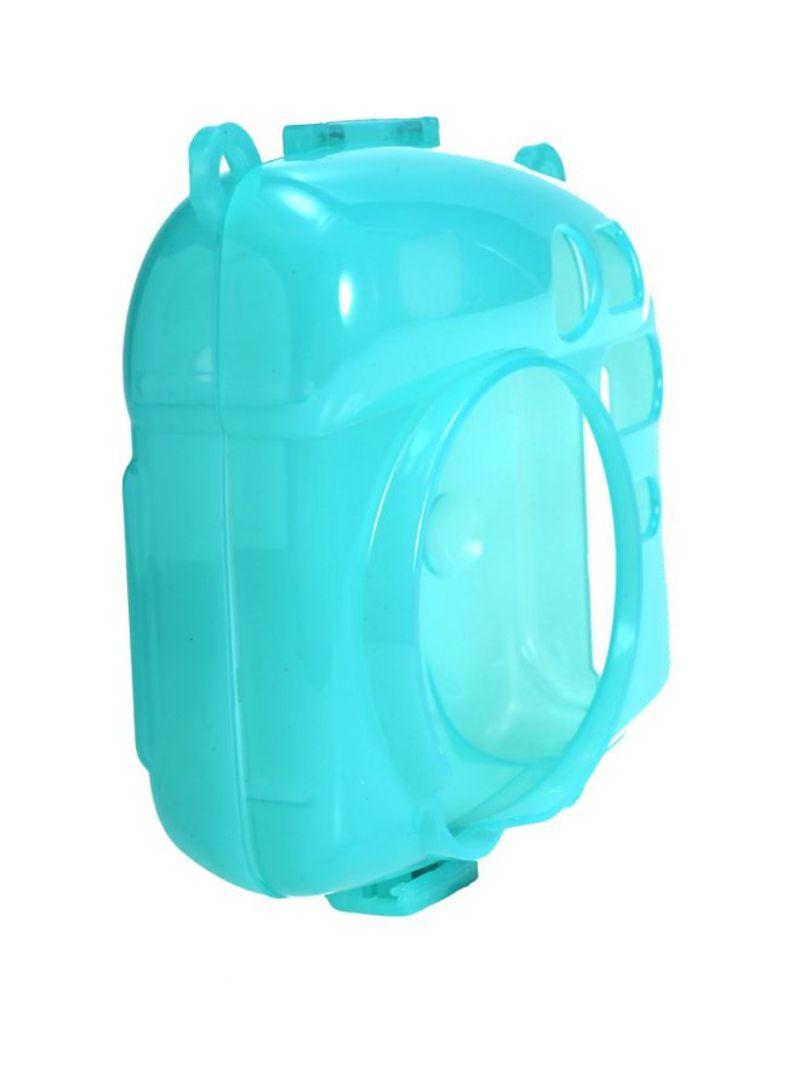 Waterproof Camera Case For Fujifilm Instax Mini 8/9 Light Green