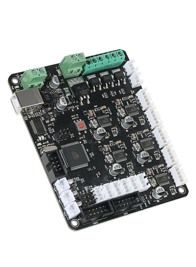 MKS Base V1.5 3D Printer Controller Motherboard Driver Multicolour