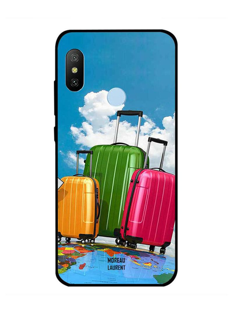Protective Case Cover For Xiaomi Redmi Note 6 Travel Bags Always Packed