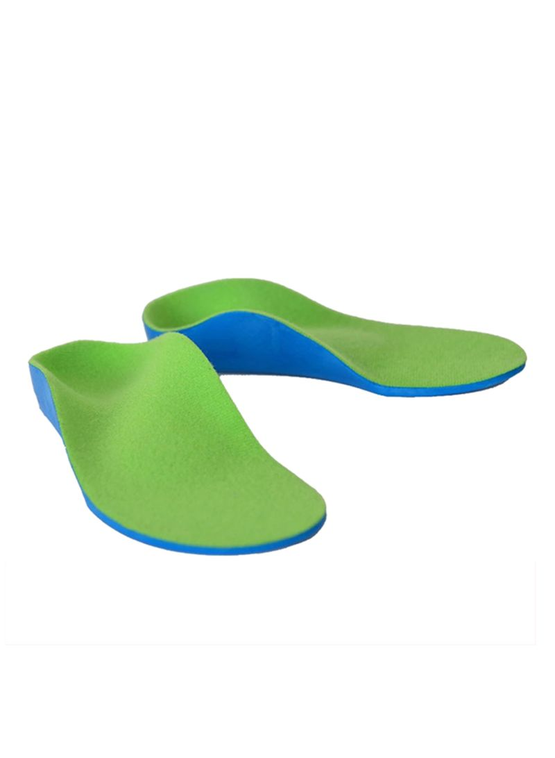 Insoles For Shoes Flat Foot Arch Support Orthotic Pads
