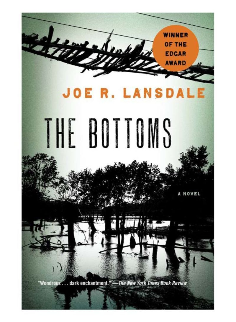 The Bottoms Paperback