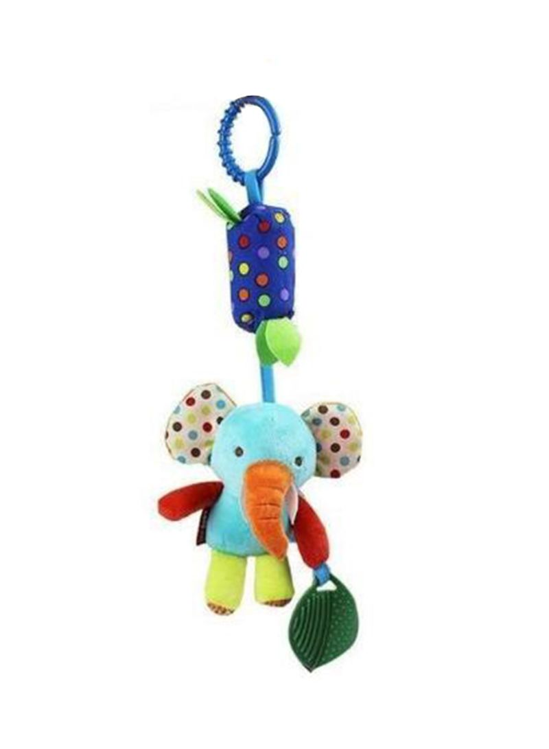 Baby Bed Wind Chimes Rattles Plush Toy