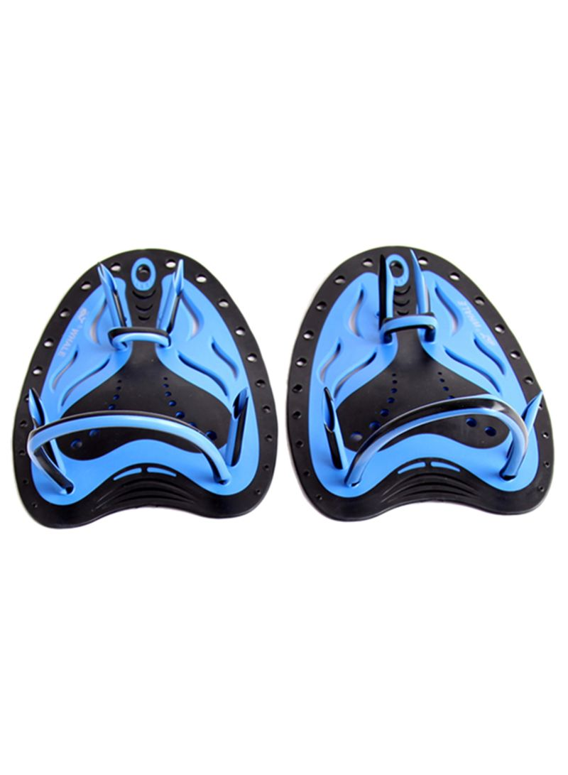 Pair Swimming Paddle Diving Fin