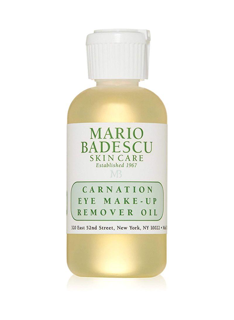 Makeup Remover Oil Multicolour