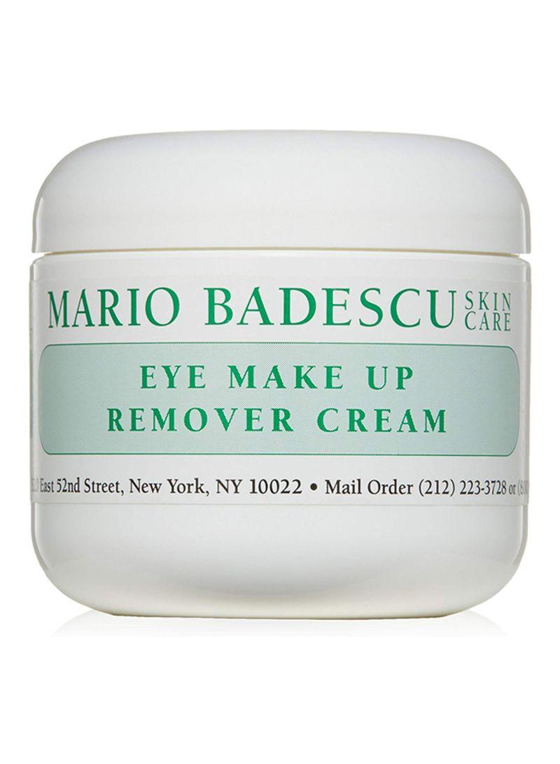 Makeup Remover Cream Multicolour
