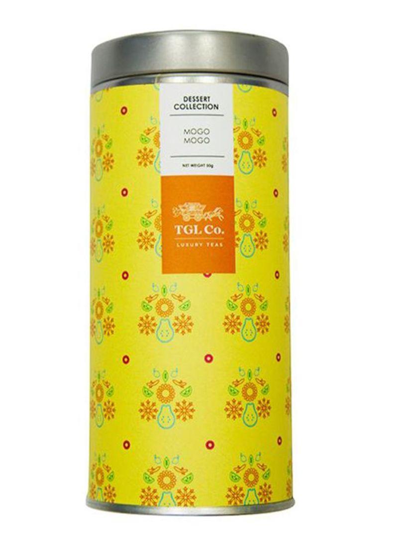 Mogo-Mogo Green Leaf Tea 50 g