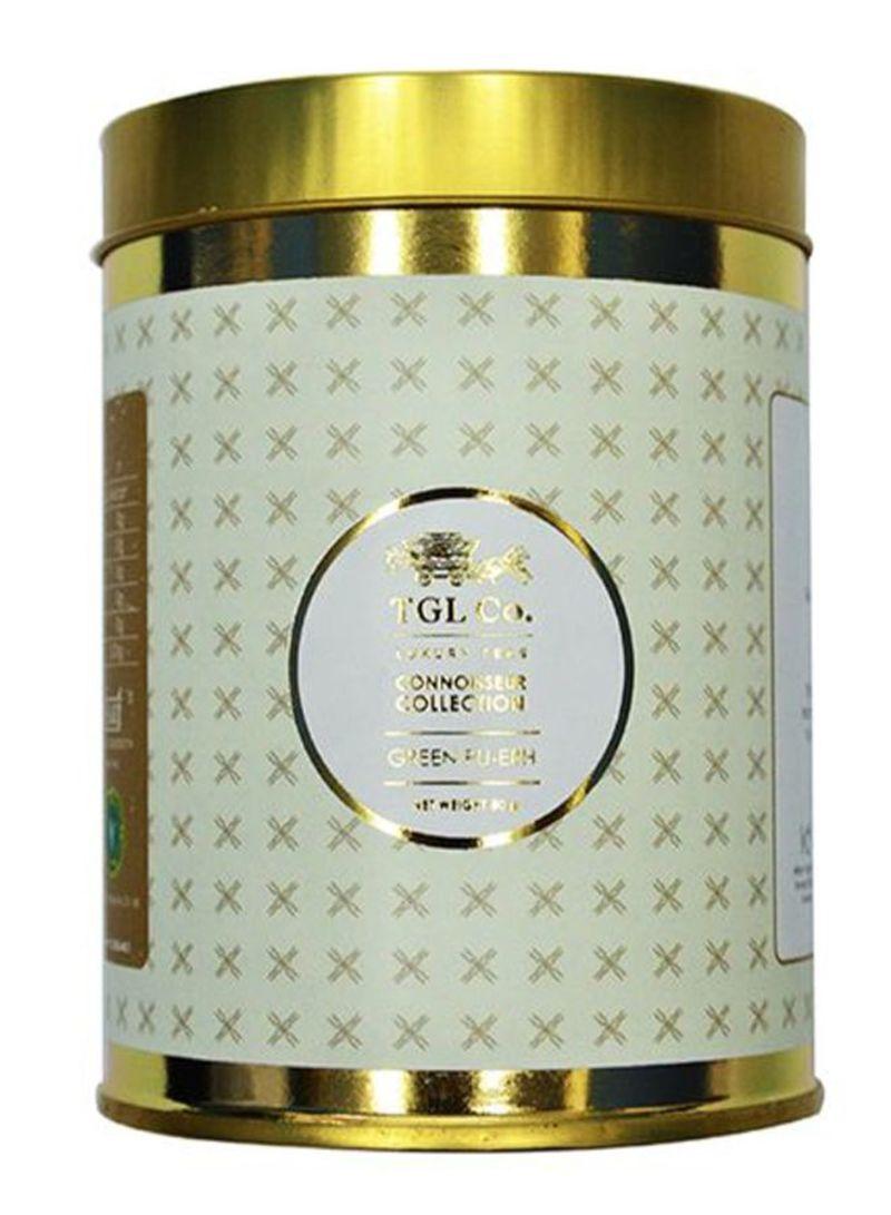PU-ERH Green Leaf Tea 50 g