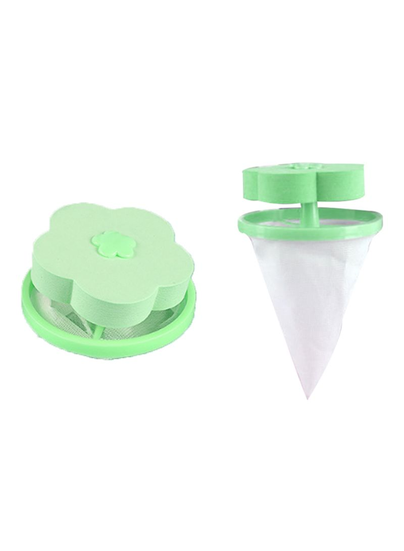 Capturing Filters Pet Cleaning Removing Tool Green/White 0.04 kg