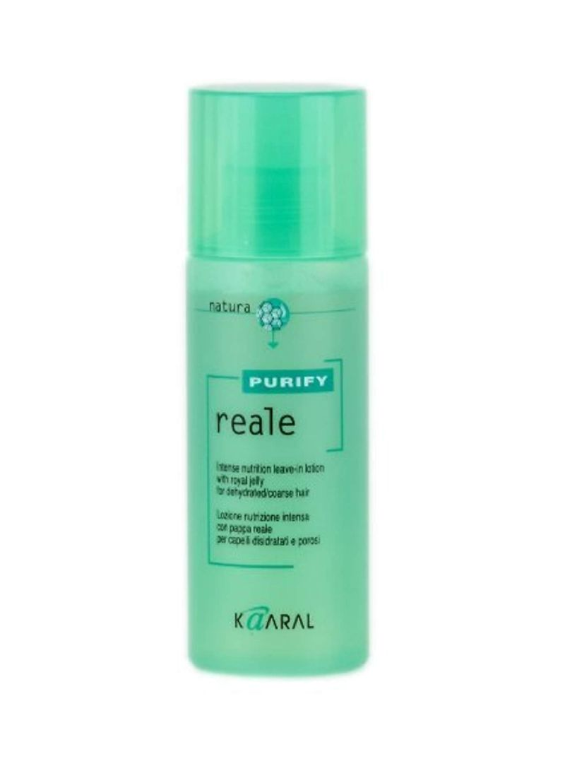 Purify Reale Intase Nutrition Leave In Lotion 4.37 ounce