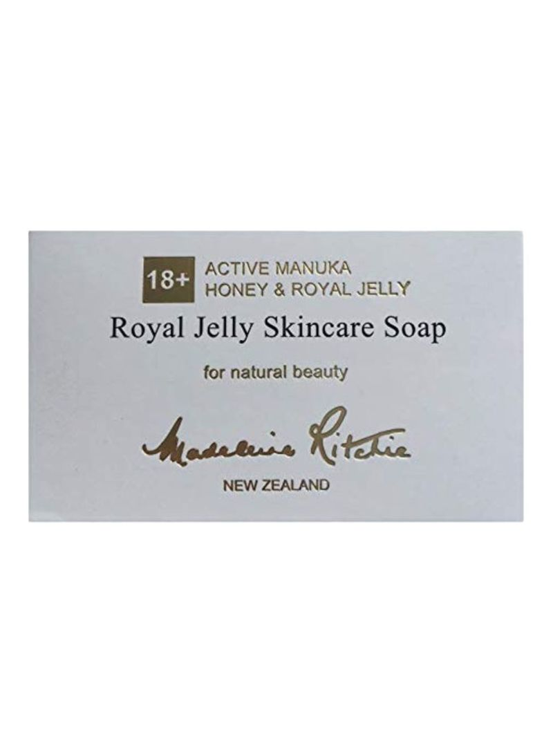 Royal Jelly Skincare Soap 125 g