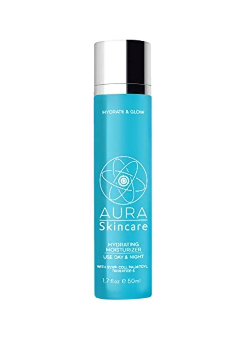 Aura Skincare Hydrating Moisturizer 1.7 ounce
