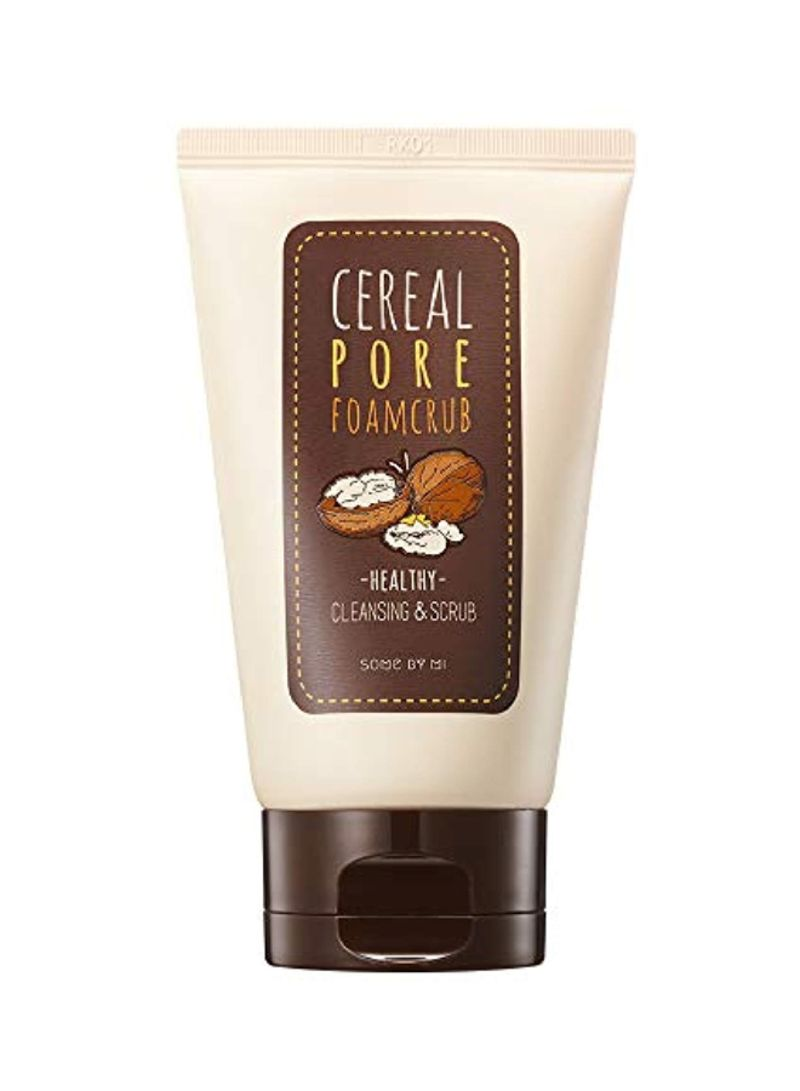 Cereal Pore Foamcrub 100 ml